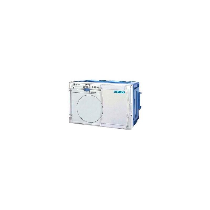 Тепловой контроллер без расписания RVP201.0