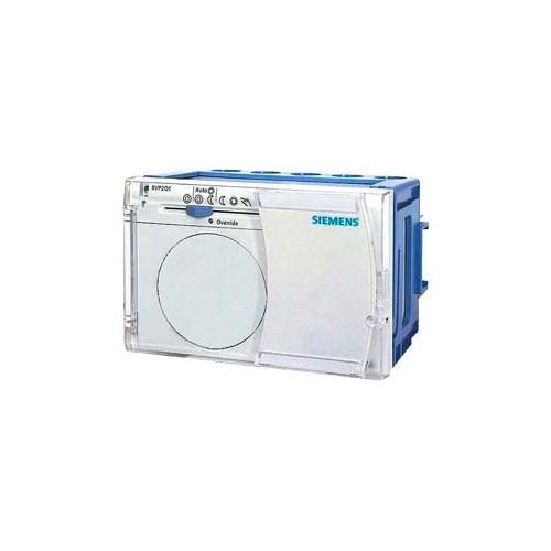 Тепловой контроллер с расписанием RVP201.1