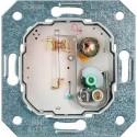 Терморегулятор SYSэлектромеханический, 1 коммутирующий контакт ПК 5TC9201