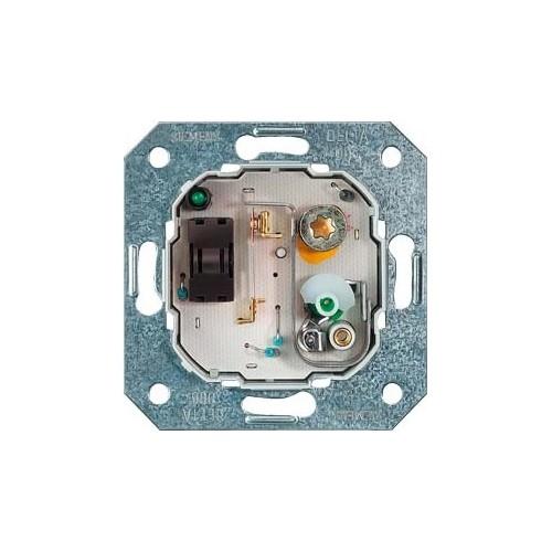 Терморегулятор SYSэлектромеханический, с переключателем на 3 режима, 1 коммутирующий контакт НЗ 5TC9202