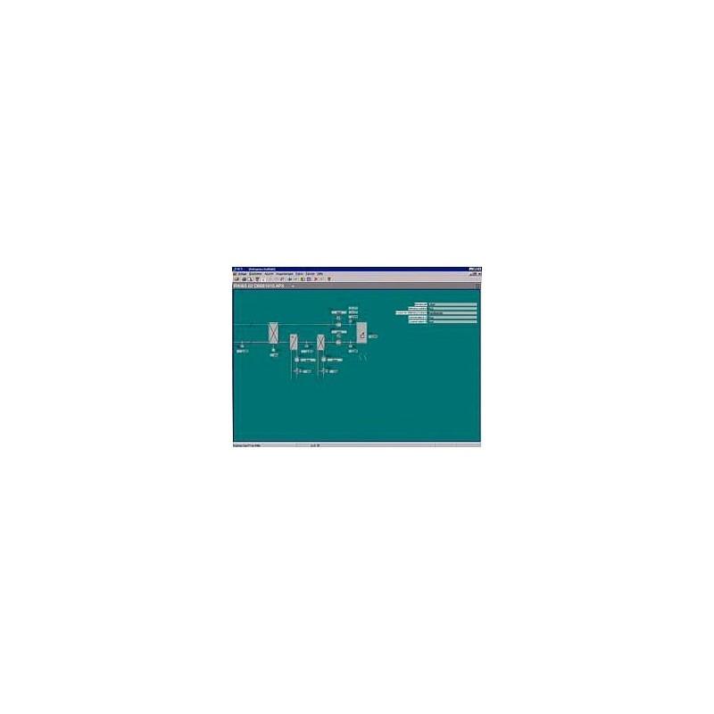 ACS790 Программное обеспечение для настройки, наладки и обслуживания устройств Synco ACS790