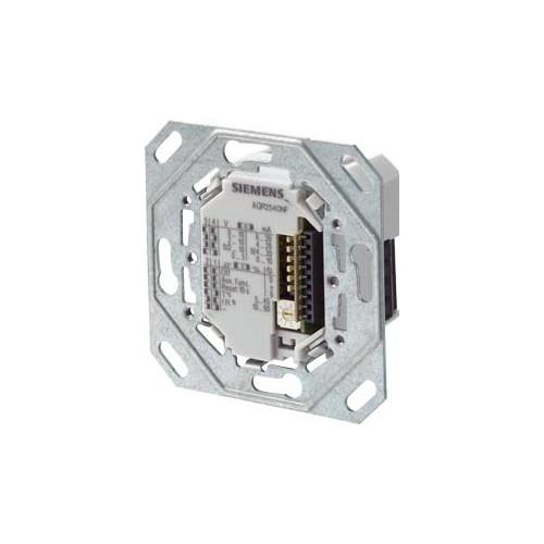 Стенной модуль для датчиков AQR25xxx AQR2547NG