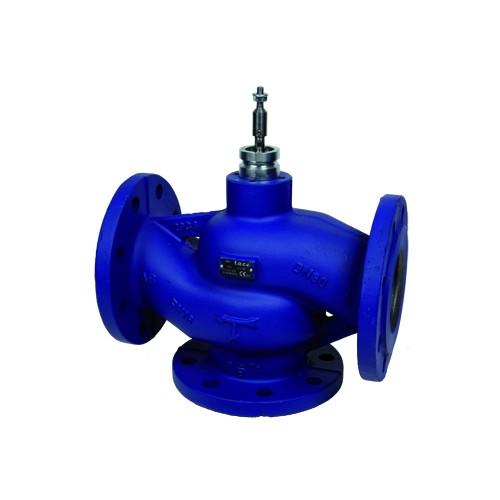 Клапан 3-ходовой фланцевый PN16 DN-125 Kvs-220 V321-125-220