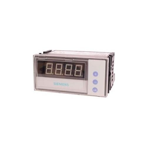 Цифровой дисплей, универсальный BAU200