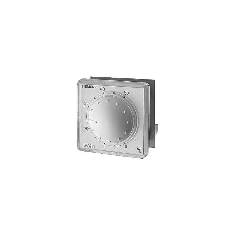 Пассивное задающее устройство, для крепления (установки) заподлицо, K BSG21.5