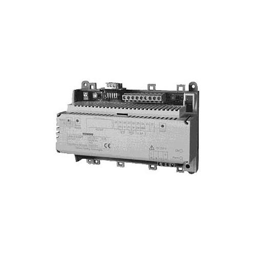 Центральный коммуникационный модуль на 16 устройств OCI611.16