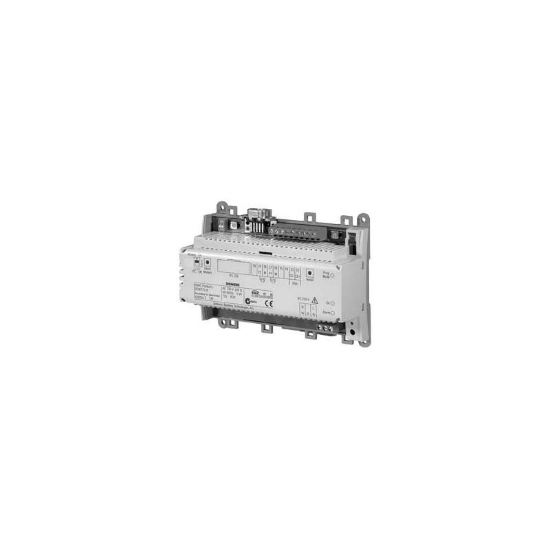 Центральный коммуникационный модуль на 4 устройства OZW771.04