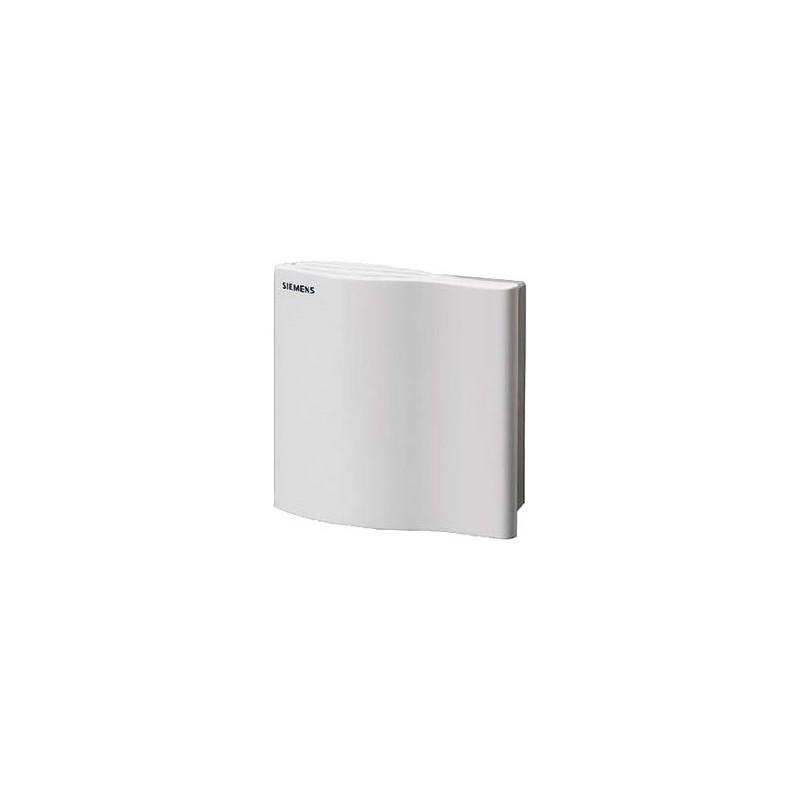 Датчик температуры комнатный, NTC3K, 0…+40 ?С QAA32
