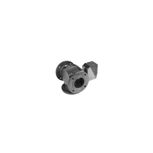 Клапан 3-ходовой фланцевый PN6 DN-40 Kvs-44 VTRE-F DN 40