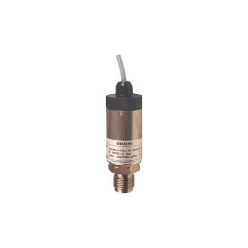 Датчик давления жидкостей и газов, DC0…10V, 0…5 бар QBE2002-P5