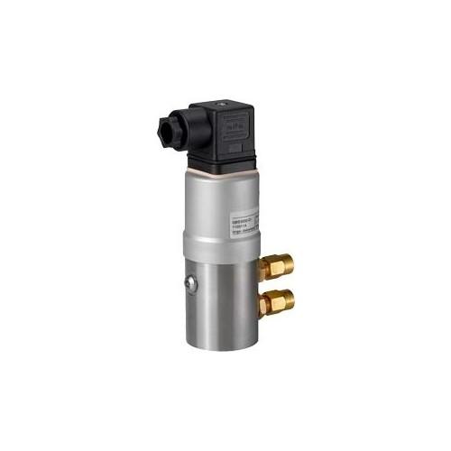 Датчик перепада давления0 … 2.5 bar DC 0 … 10 V Liquid/Gases QBE3000-D1