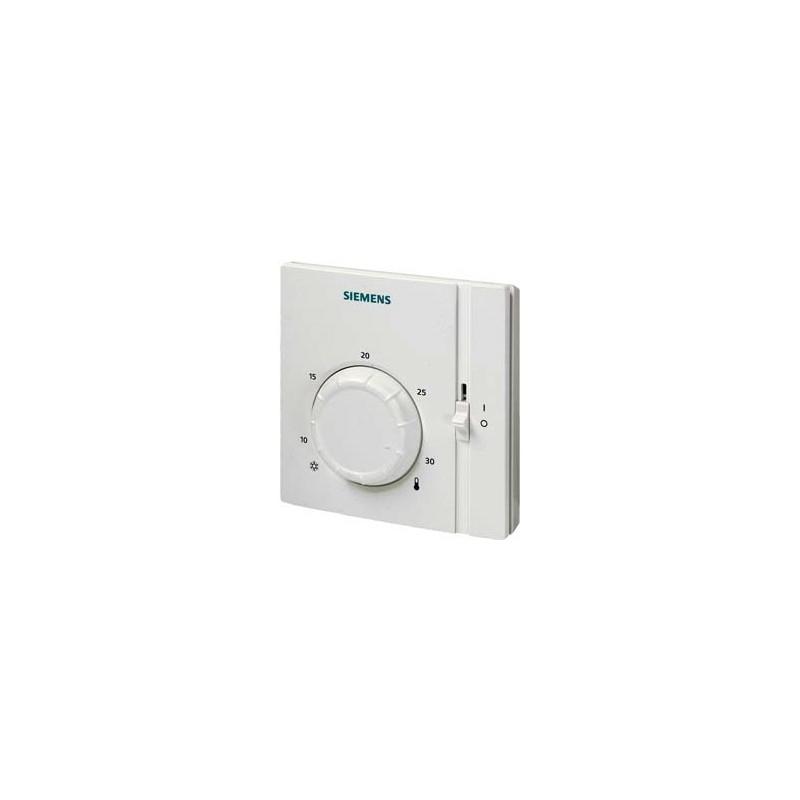 Электромеханический комнатный термостат RAA31.16