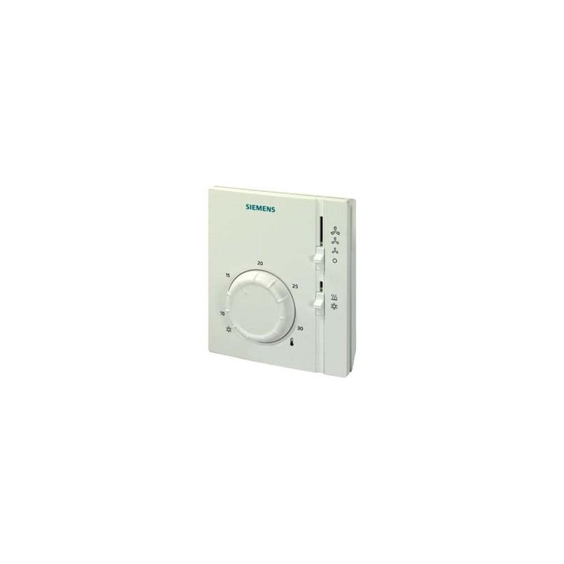 Электромеханический комнатный термостат RAB11.1