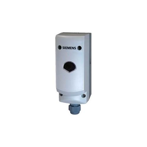 RAK-TW.1000S-H Термостат с ограничителемтепловой настройки,15…95?С, 700 mm RAK-TW.1000S-H
