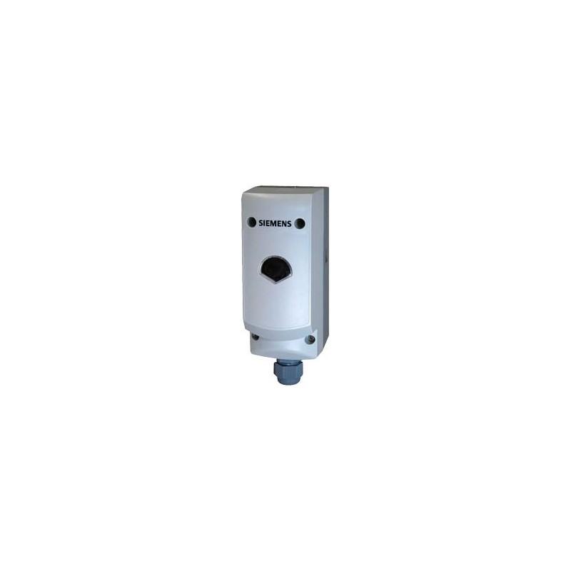 RAK-TW.1200B-H Термостат с ограничителемтепловой настройки,Термостат с ограничителемтепловой настройки, 700 mm RAK-TW.1200B-H