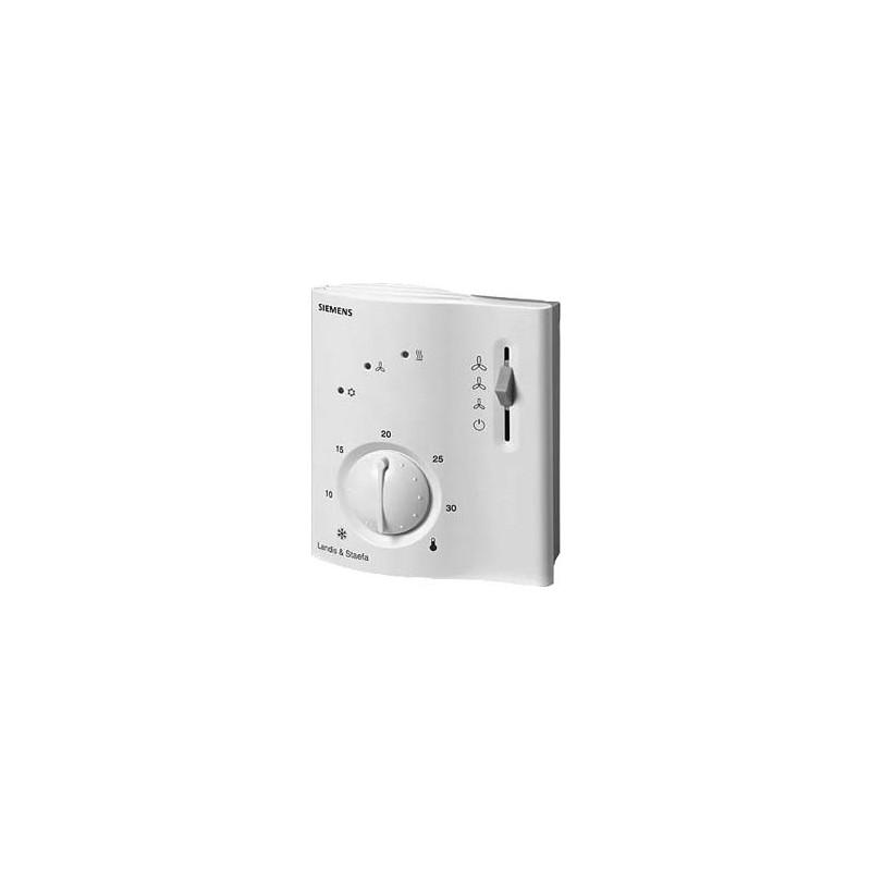 Комнатный термостатдля 2-трубных фэнкойлов AC 230 V +10/-15% RCC10