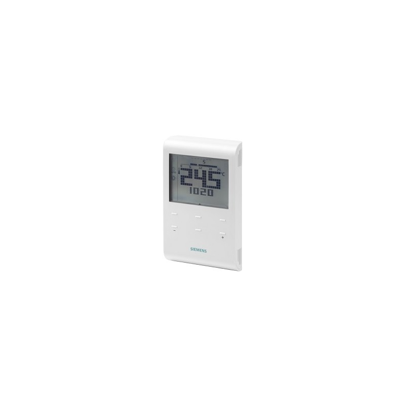 Комнатный термостат с 7-дневным расписанием, AC 230 В RDE100