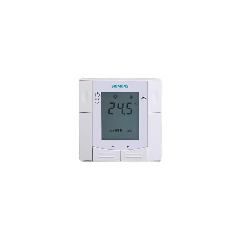 Комнатный термостат, с KNX RDF301.50
