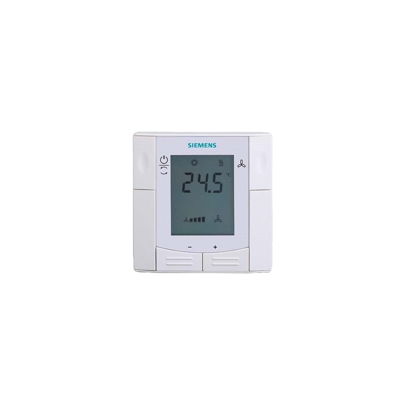 Комнатный термостат с расписанием RDF600T