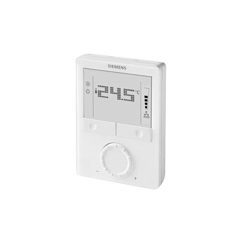 Комнатный термостат с расписанием RDG100T