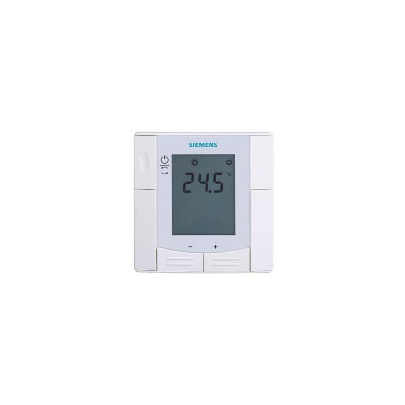 Комнатный термостат для VAV-систем, с KNX RDU341