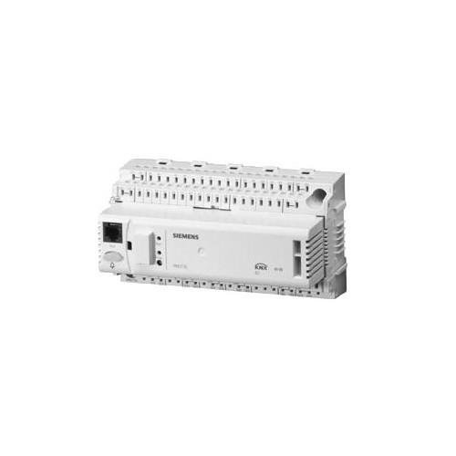 RMU710B-4 - Универсальный контроллер, 1 контур регулирования с языками cs, hu, pl, sk, ru, bg RMU710B-4