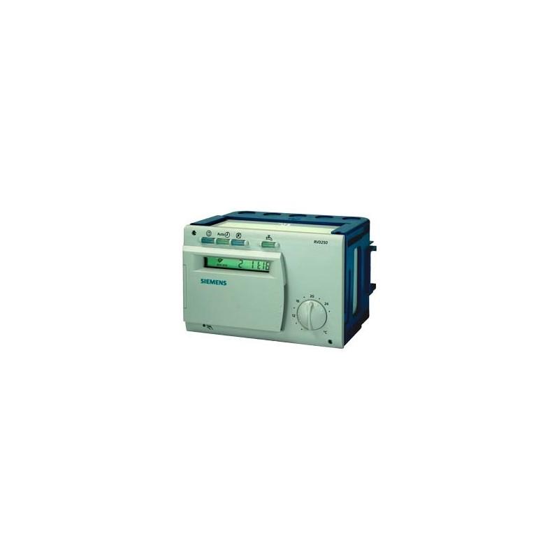 RVD250-C Контроллер центрального отопления, АС 230 V RVD250-C