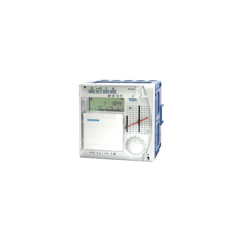 Тепловой контроллер (ведомый) RVL479