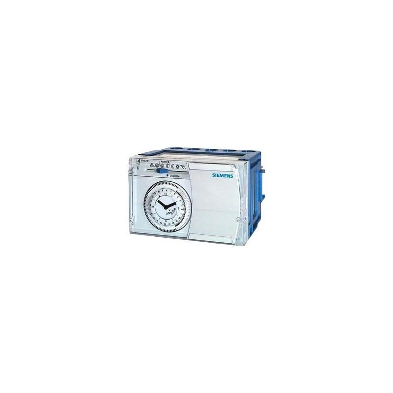 Тепловой контроллер с ГВС,без расписания RVP211.0