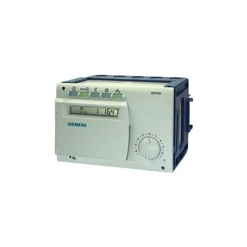 RVP351 Тепловой контроллер с управлением ГВС RVP351