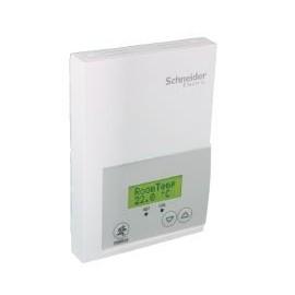 SE7200 конфигурируемый контроллер для систем отопления и охлаждения