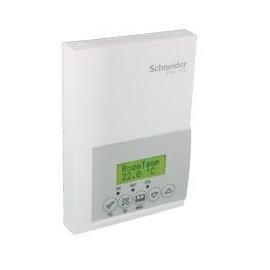 SE7600 конфигурируемый контроллер для тепловых насосов