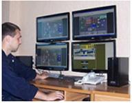 Заказать диспетчеризацию      инженерных систем от компании А-климат в Москве